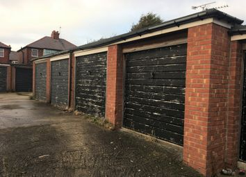 Thumbnail Parking/garage to rent in Garage, Rear Cunliffe Road, Blackpool