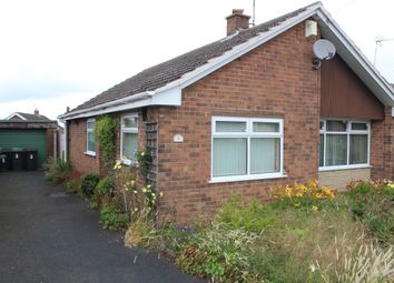 Thumbnail 2 bed detached bungalow for sale in Abbey Road, Eastwood