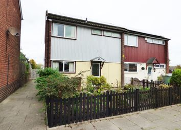 Thumbnail 3 bedroom semi-detached house for sale in Wessenden Bank, Offerton, Stockport