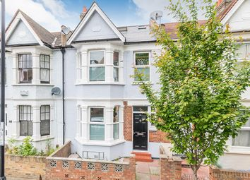 Thumbnail 4 bed property for sale in Ethnard Road, London