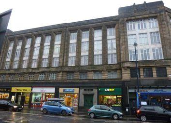 Thumbnail 1 bed flat to rent in 124/55 Lothian House, Lothian Road, Edinburgh