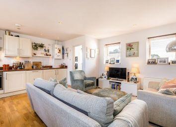 Thumbnail 2 bed flat for sale in Ravenscroft Road, Beckenham