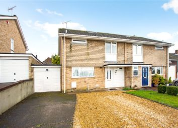 Priors Dean Road, Winchester SO22. 3 bed semi-detached house for sale