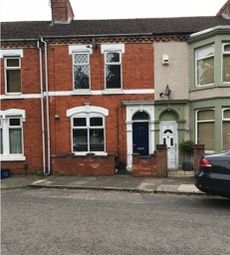 Thumbnail 2 bed terraced house to rent in Muscott Street, Northampton, Northamptonshire