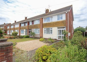 Thumbnail 3 bed end terrace house for sale in Samuel White Road, Hanham, Bristol