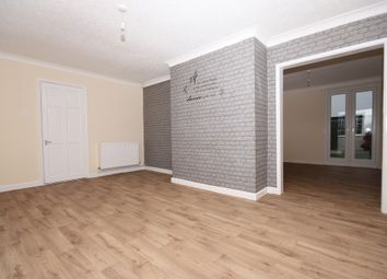 Thumbnail 4 bed terraced house to rent in Limedane, Hull