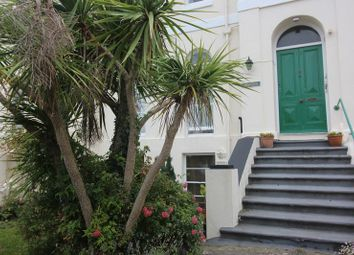 Thumbnail 1 bedroom flat to rent in Castle Road, Torquay