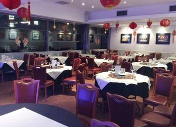 Thumbnail Restaurant/cafe for sale in Castle Street, Stalybridge