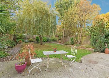 Thumbnail 2 bedroom flat for sale in Greencroft Gardens, London