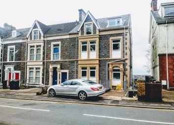 Thumbnail 1 bed flat to rent in Pentyla Baglan Road, Baglan, Port Talbot