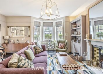 Thumbnail 2 bedroom flat for sale in Castellain Mansions, Maida Vale