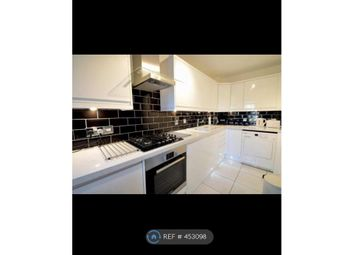 Thumbnail 2 bed terraced house to rent in Cedarhurstreet, Bromley