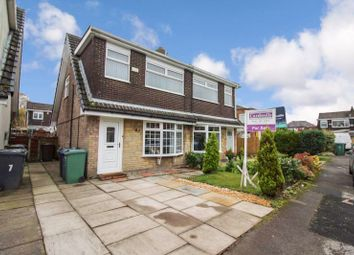 2 bed semi-detached house for sale in Bankfield Close, Ainsworth, Bolton BL2