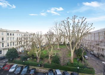 Thumbnail 1 bed flat to rent in Earls Court Square, Earls Court, London