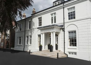 Thumbnail 2 bed flat for sale in Maple Bank, Church Road, Edgbaston, Birmingham