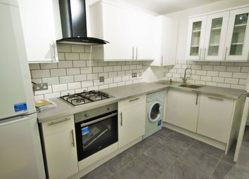 Thumbnail 1 bed flat to rent in Malvern Road, Maida Vale, Queens Park