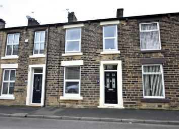 Thumbnail 3 bed terraced house for sale in Hollincross Lane, Glossop