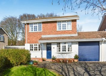 Thumbnail 4 bed link-detached house for sale in The Retreat, Princes Risborough