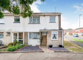 3 bed end terrace house for sale in Faversham Road, Eastbourne BN23