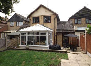 Thumbnail 3 bed detached house for sale in Alderbury Lea, Bicknacre, Chelmsford