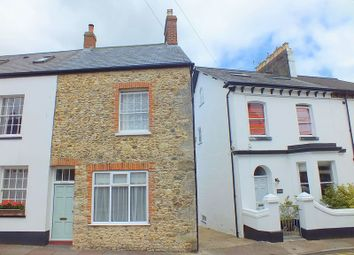 Thumbnail 2 bed cottage for sale in Church Street, Colyton
