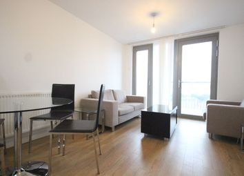 Thumbnail 1 bed flat for sale in Waterside Heights, 16 Booth Road, Waterside Park