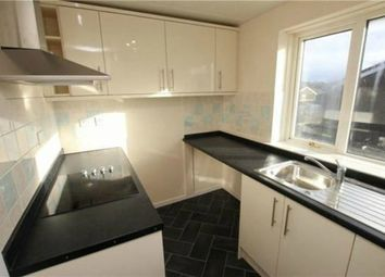 Thumbnail 2 bed flat to rent in Merrington Close, Moorside, Sunderland, Tyne And Wear