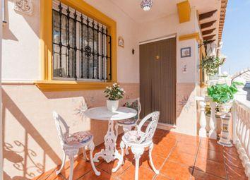 Thumbnail 2 bed bungalow for sale in Antonio Tapies, Orihuela Costa, Alicante, Valencia, Spain