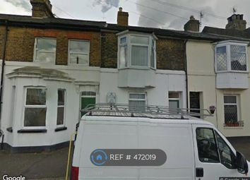 Thumbnail 2 bed terraced house to rent in Beaconsfield Road, Deal