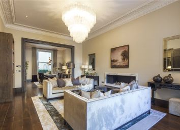 Thumbnail 4 bed property to rent in Cleveland Square, Bayswater, London