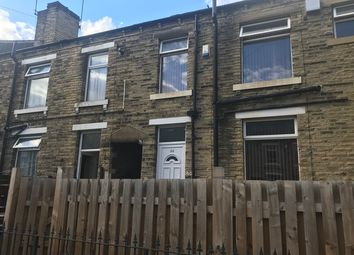 Thumbnail 2 bed terraced house to rent in Dewhurst Road, Huddersfield