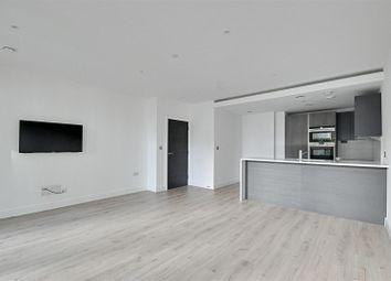 Thumbnail 2 bedroom flat to rent in Lancaster House, Sovereign Court, Hammersmith