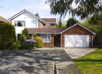 Thumbnail 4 bed detached house for sale in Chilcomb, Burgess Hill