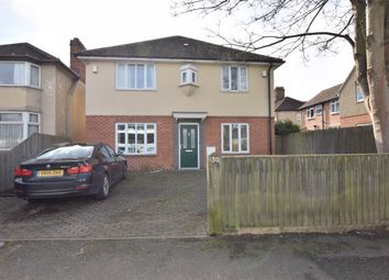 Thumbnail 2 bedroom flat for sale in Church Cowley Road, Lower Flat, Oxford