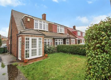 2 bed semi-detached house for sale in Dryden Road, Welling, Kent DA16
