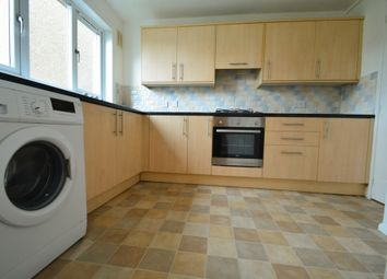 Thumbnail 2 bed flat for sale in Kirkton, Erskine