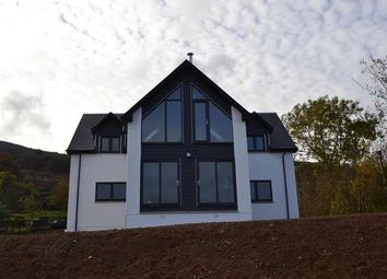 Thumbnail 4 bed detached house for sale in Scalladh Alainn (Beautiful View) Dippenhead Farm, Whiting Bay, Isle Of Arran