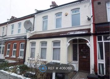 Thumbnail 2 bed flat to rent in Richmond Road, Thornton Heath