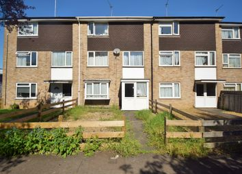 Thumbnail 3 bed town house to rent in Comet Road, Hatfield, Hertfordshire