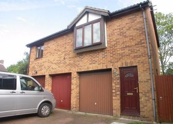 Thumbnail 2 bed detached house to rent in Blue Bridge, Milton Keynes