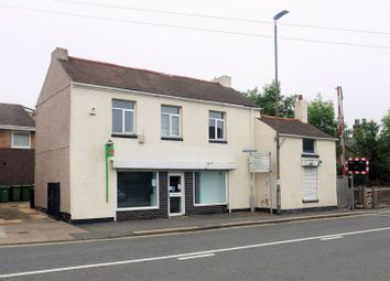 Thumbnail Commercial property to let in Bridge House, 5 Station Road, Bedlington Station