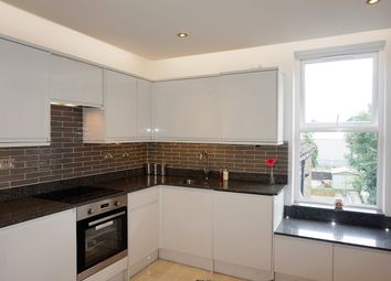 Thumbnail 2 bed flat for sale in Ellison Road, Streatham
