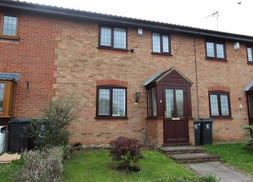 Thumbnail 3 bed terraced house for sale in Godwin Close, Sewardstone Road, London