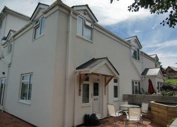 Thumbnail 2 bed flat to rent in Feadon Lane, Portreath, Redruth, Cornwall