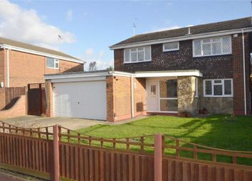 Thumbnail 4 bedroom detached house for sale in Maplin Way North, Southend-On-Sea