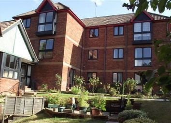 Thumbnail 1 bed property to rent in Lake House Paynes Road, Southampton