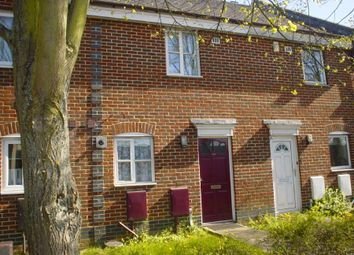 2 bed terraced house to rent in Available May Craddock Drive, Very Close To City Centre, With Parking CT1