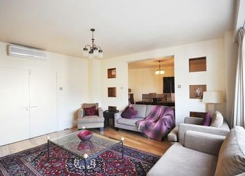 Thumbnail 3 bedroom flat to rent in Lowndes Street, London