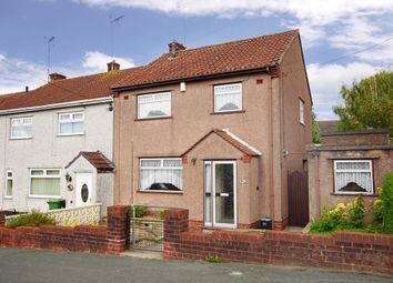Rodway View, Kingswood, Bristol BS15. 3 bed end terrace house