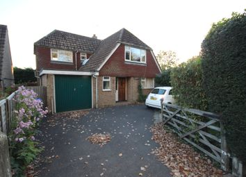 Thumbnail 3 bed detached house to rent in North Common Road, Wivelsfield Green